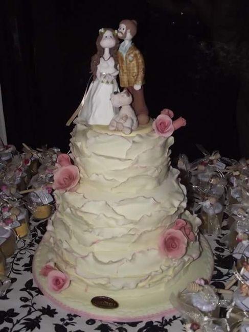 Feliz y casada! - 6