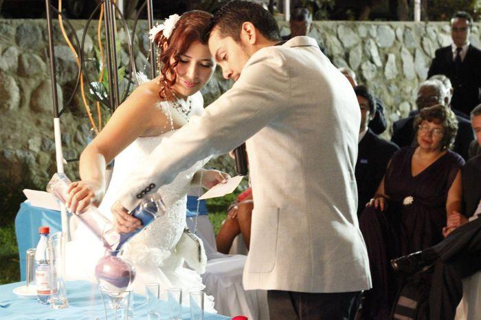 Matrimonio Simbolico De La Arena : Matrimonio simbólico rito de la arena página