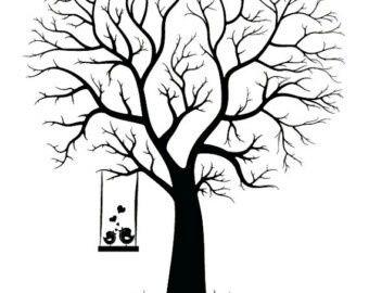 Plantillas arbol de huellas for Que significa dibujar arboles secos