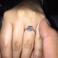 ¿Tenías arregladas las uñas en tu propuesta? - 1