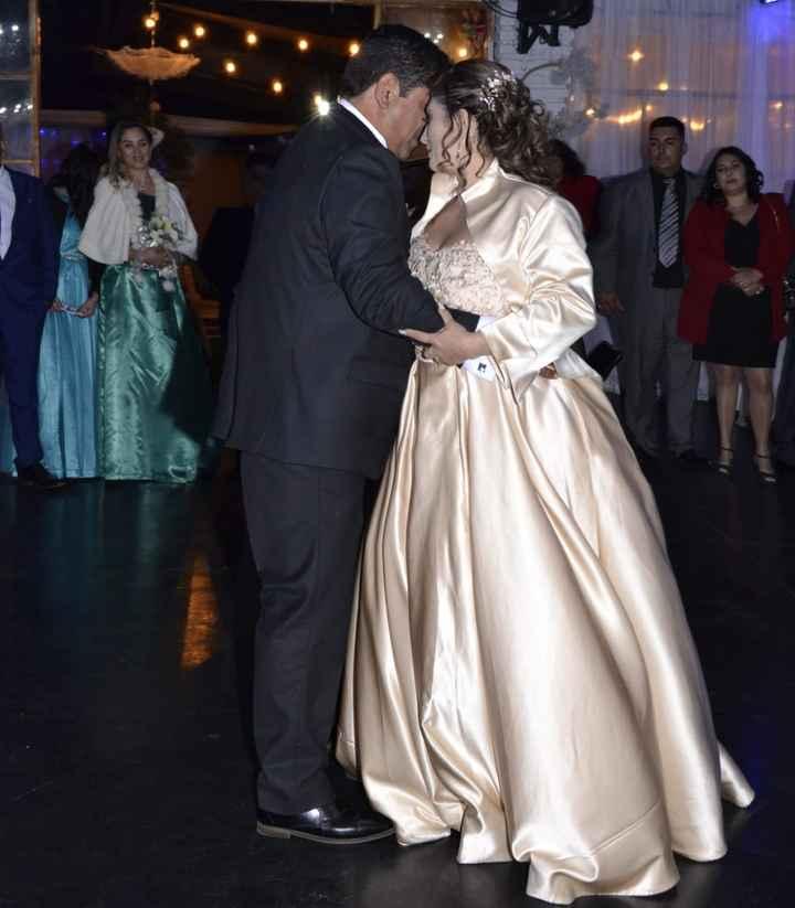 Recién Casados y lo prometido¡ - 16
