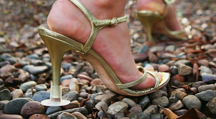 Los zapatos: muchos estilos - 1