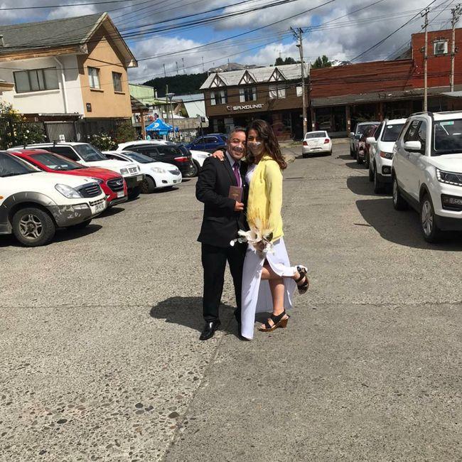 Nos Casamos!!!! 1