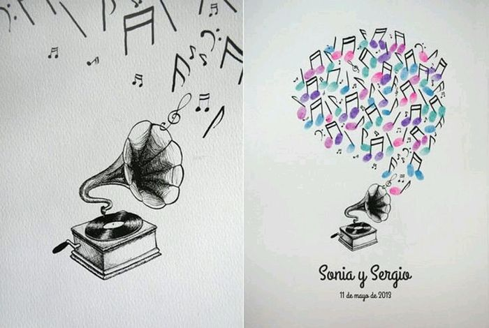Matrimonio Tema Musical : Boda tema musical
