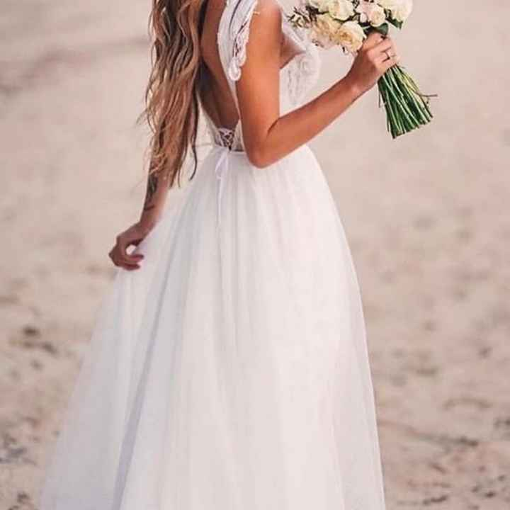 Bouquet en Matrimonio civil? - 1