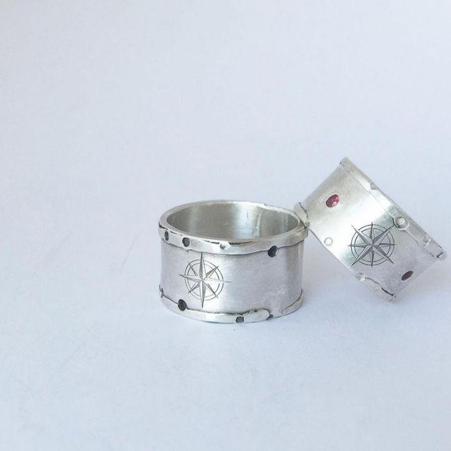 ¿Precio o calidad?: Los anillos de matrimonio 4