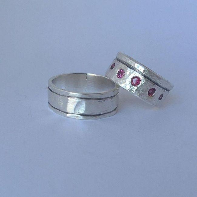 ¿Precio o calidad?: Los anillos de matrimonio 5