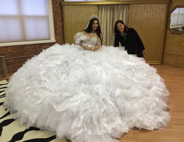 programa mi gran boda gitana