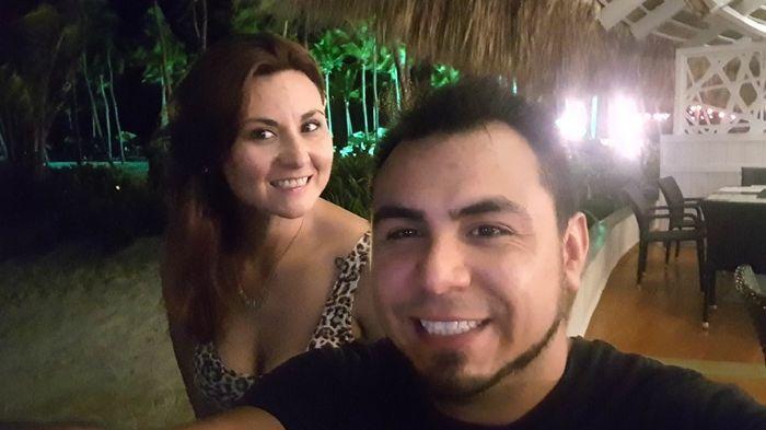 En el paraíso del Caribe! Punta Cana 9