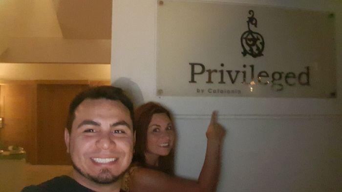 En el paraíso del Caribe! Punta Cana 10