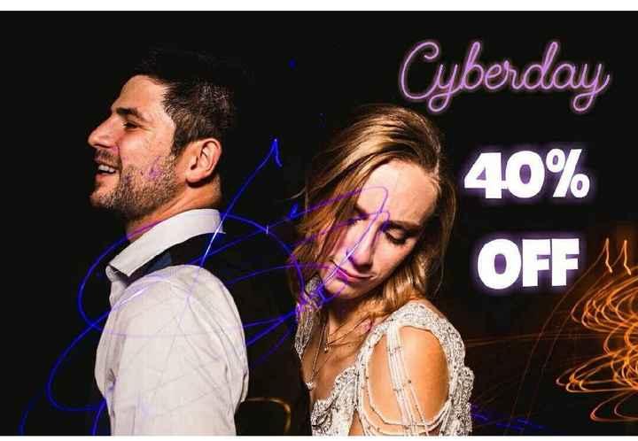 Ofertas Cyber fotógrafo - 2