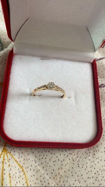 ✨ ¡Muéstranos tu anillo! 9