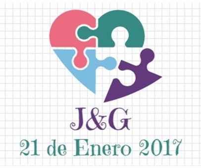 Logo J & G
