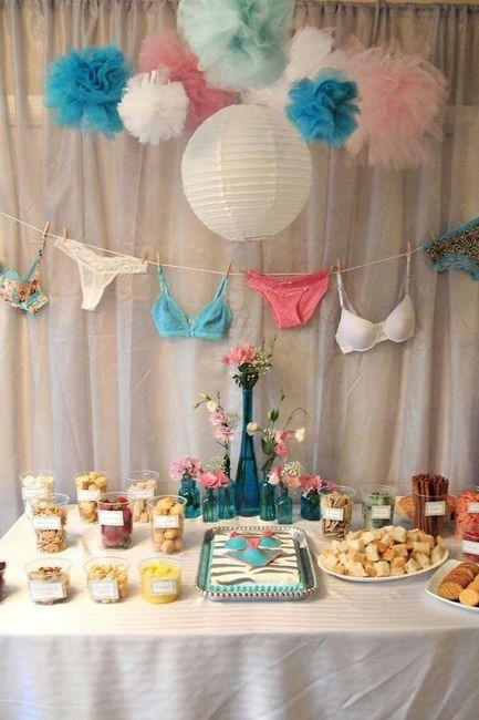 Tips de decoraci n para despedida de solteras - Tips de decoracion ...