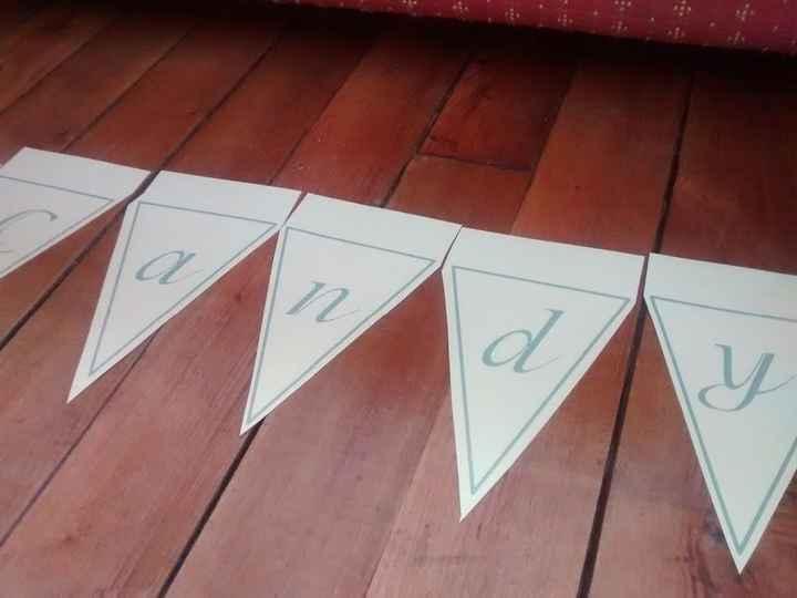 banderines 3