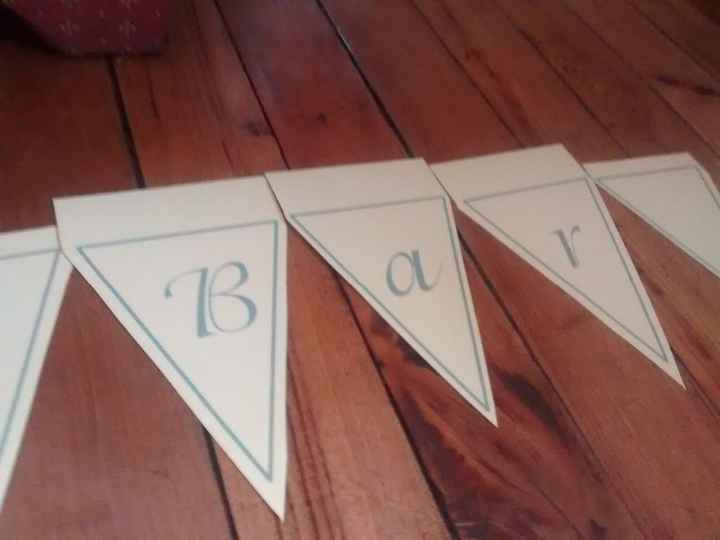 banderines 2