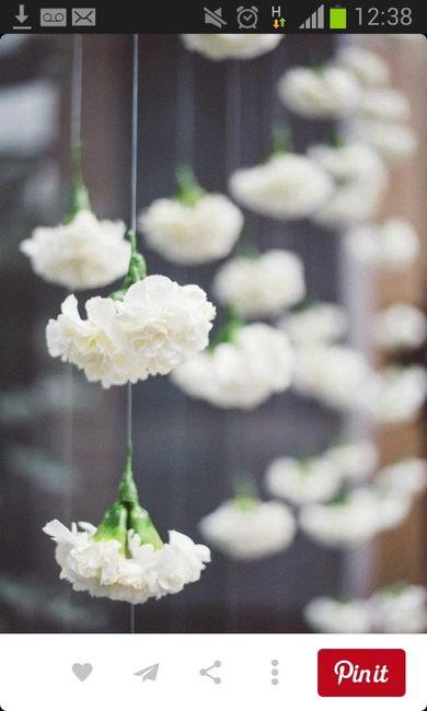 cómo decorar el matrimonio civil en una casa