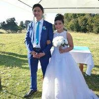 Felizmente casados 💕 - 1
