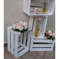 Datos de decoración de altar aire libre - 1
