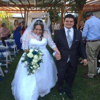 Nos casamos el 25/01 y recién puedo contarlo xd - 1