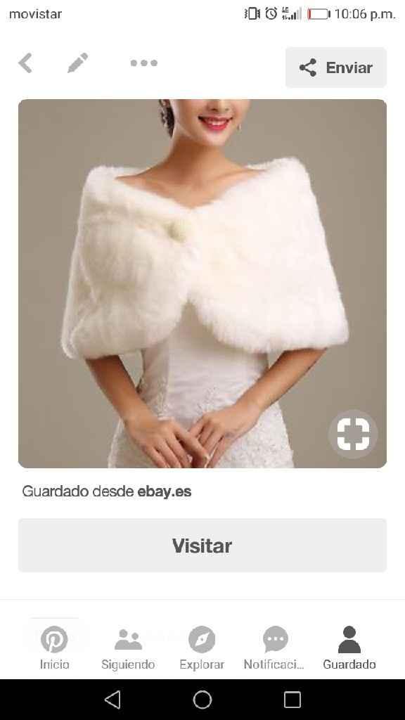 Millaray moda nupcial - 2