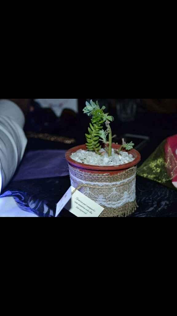 Compras en aliexpress: nuestra cinta de arpillera y mis primeros aritos de novia - 1
