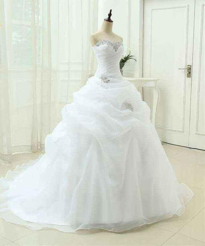 El vestido k me encanta - 1