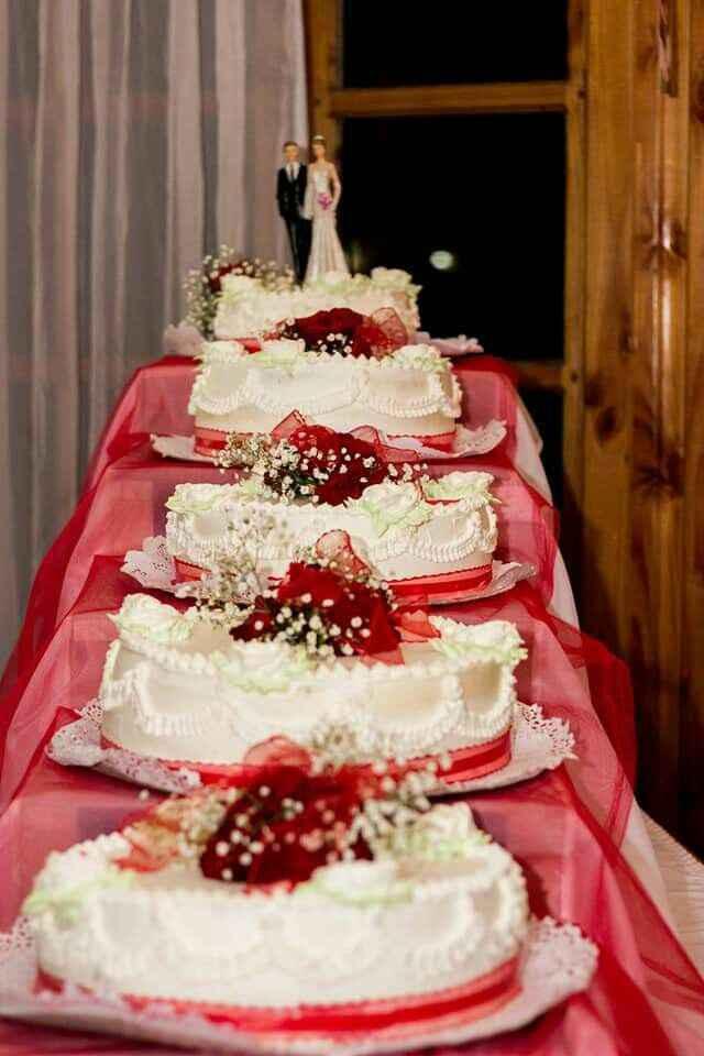 ¿A cuál de estas tortas le das tu corazón? - 1