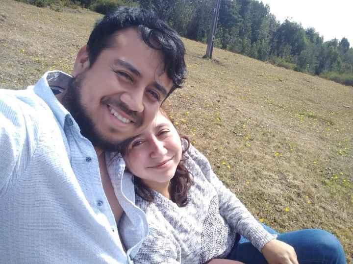 Somos romantisismo y somos muy completos - 1