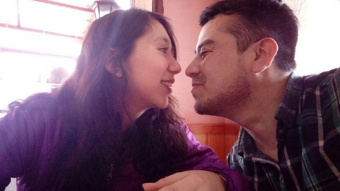 ❤️ María Jose: Somos romantisismo y somos muy completos 1
