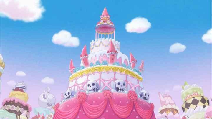 ¿Cómo serán las figuritas de tu pastel de boda? - 2