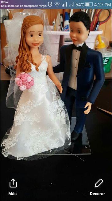 Matrimonio civil - 1