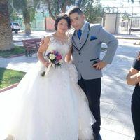 Felizmente casados!!!!! 👰🏻♥️🤵🏻 - 4