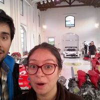 Museo de Ferraris