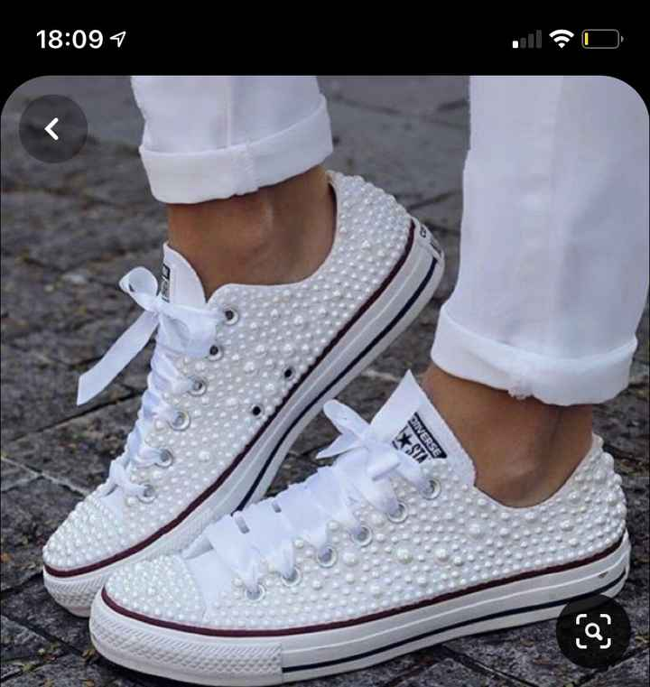 Boda campestre: ¿Qué zapatos elijo? - 1