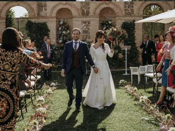 Novios y novias que nos casamos el 02 de abril de 2022 ♥️ - 1