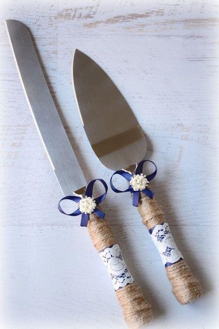 1 Cuchillo