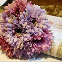 Ramo de novia de flores artificiales s o no p gina 2 for Plantas decorativas artificiales bogota