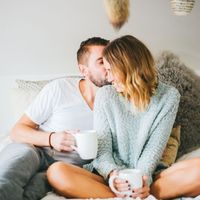 Vota por la foto más romántica
