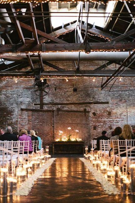 Matrimonio Rustico Santiago : Lugar industrial rústico para fiesta matrimonio en santiago