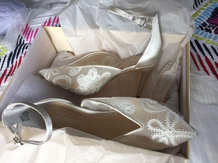 Zapatos, zapatitos 👠💐 3