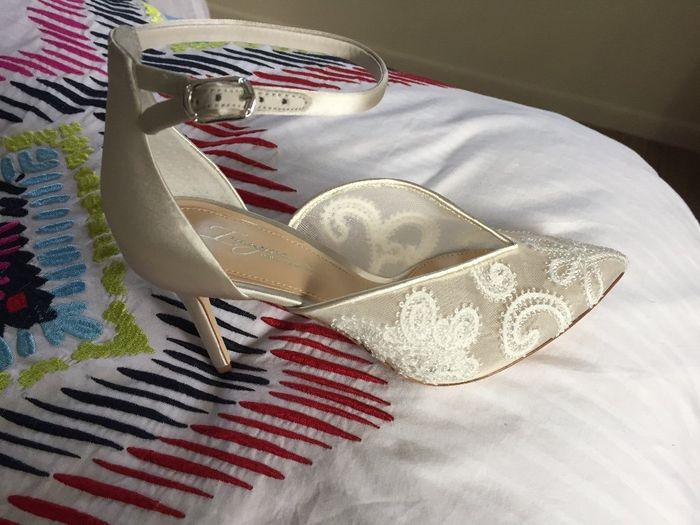 Zapatos, zapatitos 👠💐 4