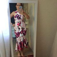 Tengo mi vestido para el civil! 🙌 - 2