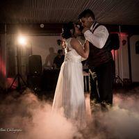 Nuestro baile especial para iniciar el bailable