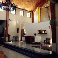 Mi iglesia :D