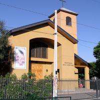 mi iglesia