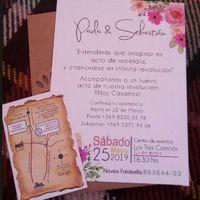 Paula: Los proveedores de mi matrimonio en Rancagua - 4