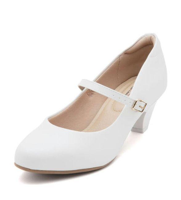 Busco zapatos 7