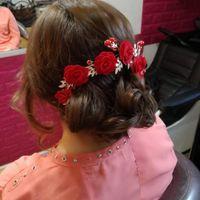 Prueba de peinado ✅ - 1