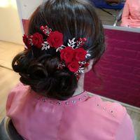 Prueba de peinado ✅ - 2